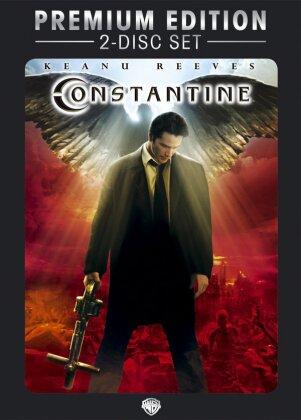 Constantine (2005) (Edizione Premium, 2 DVD)