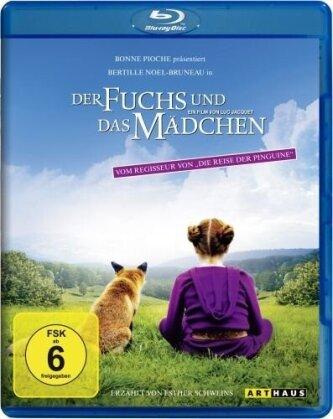 Der Fuchs und das Mädchen (2007) (Arthaus)