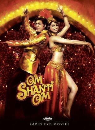 Om Shanti Om (2007) (Edizione Speciale, 2 DVD)