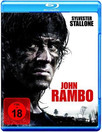 John Rambo (2008) (gekürzte Fassung)