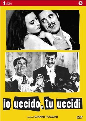 Io uccido, tu uccidi (1965)