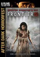 Frontiers (2007) (Director's Cut, Unrated)