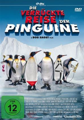Die verrückte Reise der Pinguine (2006)