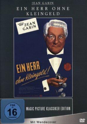 Ein Herr ohne Kleingeld (1960)