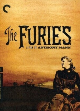The Furies (1950) (Criterion Collection)