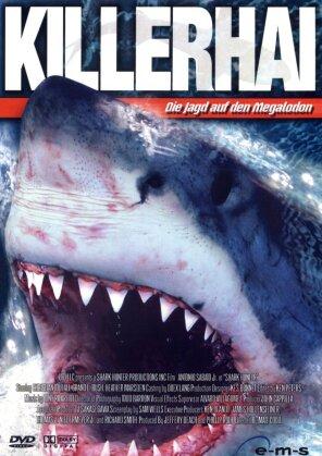 Killerhai - Die Jagd auf Megalodon