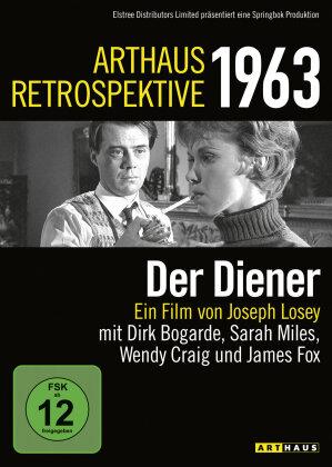Der Diener - (Arthaus Retrospektive 1963) (1963)