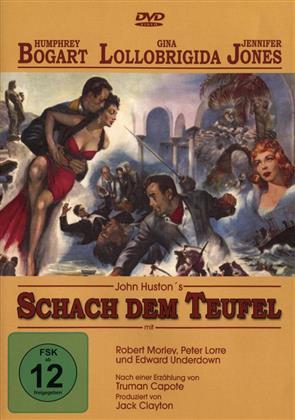 Schach dem Teufel (1953) (s/w)