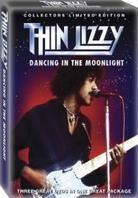 Thin Lizzy - Dancing In The Moonlight (3 DVDs)