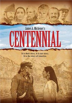 Centennial - The Complete Series (6 DVDs)