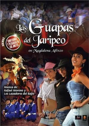 Las Guapas del Jaripeo - Magdalena