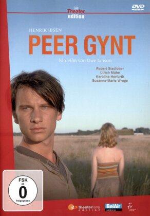 Peer Gynt (Die Theater Edition)