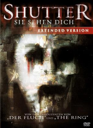 Shutter - Sie sehen Dich (2008)