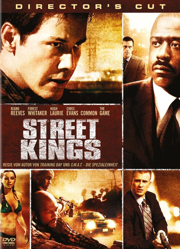Street Kings (2008) (Director's Cut)