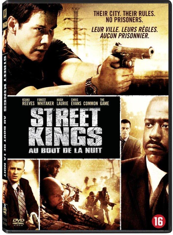 Street Kings - Au bout de la nuit (2008)