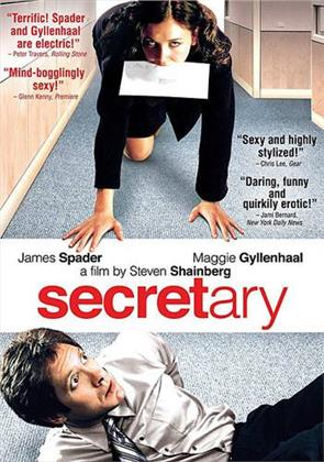 Secretary (2002) (Repackaged)