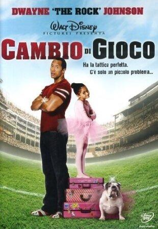 Cambio di gioco (2007)