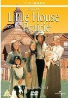 Little house on the prairie - Season 4 (6 DVD)