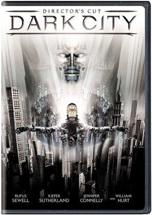 Dark City (1998) (Director's Cut)