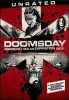 Doomsday - (Rated & Unrated) (2008)