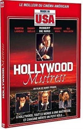 Hollywood Mistress (1992) (Made in USA)