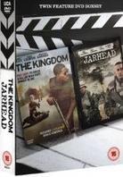 The Kingdom/Jarhead (2 DVDs)