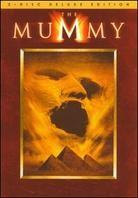 The Mummy (1999) (Deluxe Edition, 2 DVDs)