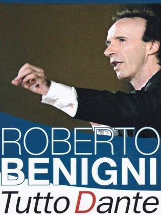 Roberto Benigni - Tutto Dante - Vol. 5 (2 DVDs)