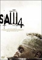 Saw 4 - DTS Edition (2007) (Japan Edition)