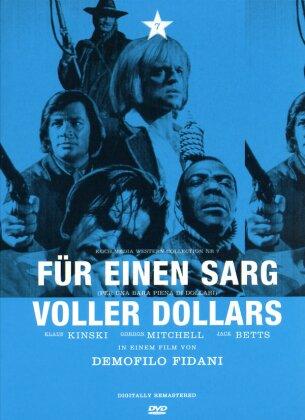 Für einen Sarg voller Dollars - (Italo-Western Collection 7) (1971)