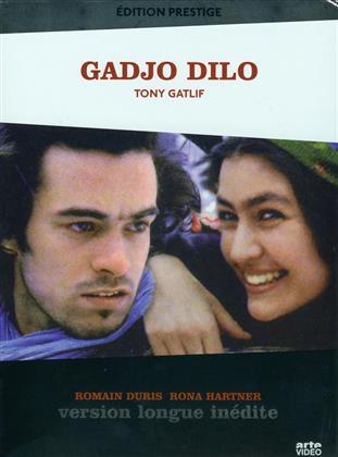 Gadjo Dilo (1998) (Édition Prestige, Langfassung, Uncut, 2 DVDs)