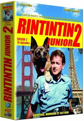 Rintintin Junior - Saison 2 (4 DVD)