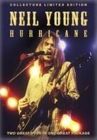 Neil Young - Hurricane (Limited Edition, 2 DVDs)