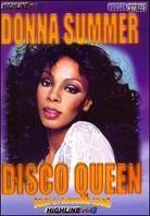 Summer Donna - Disco Queen