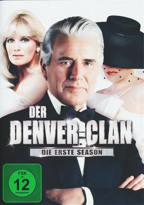 Der Denver-Clan - Staffel 1 (4 DVDs)