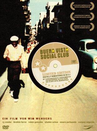 Buena Vista Social Club - (Limited Edition mit Soundtrack CD) (1999)