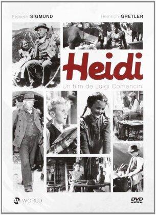 Heidi - Le film (s/w)
