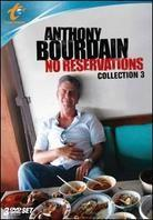 Anthony Bourdain - No Reservations Collection 3