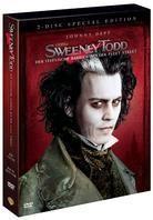 Sweeney Todd (2007) - Der teuflische Barbier aus der Fleet Street (2007) (Special Edition, 2 DVDs)
