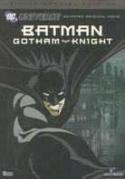 Batman: Gotham Knight (Special Edition, Steelbook, 2 DVDs)