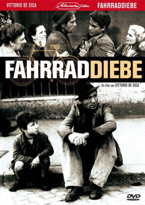 Fahrraddiebe (1948) (2 DVDs)
