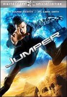 Jumper (2008) (Special Edition, 2 DVDs)