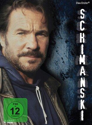 Schimanski Box (Limited Edition, 8 DVDs)