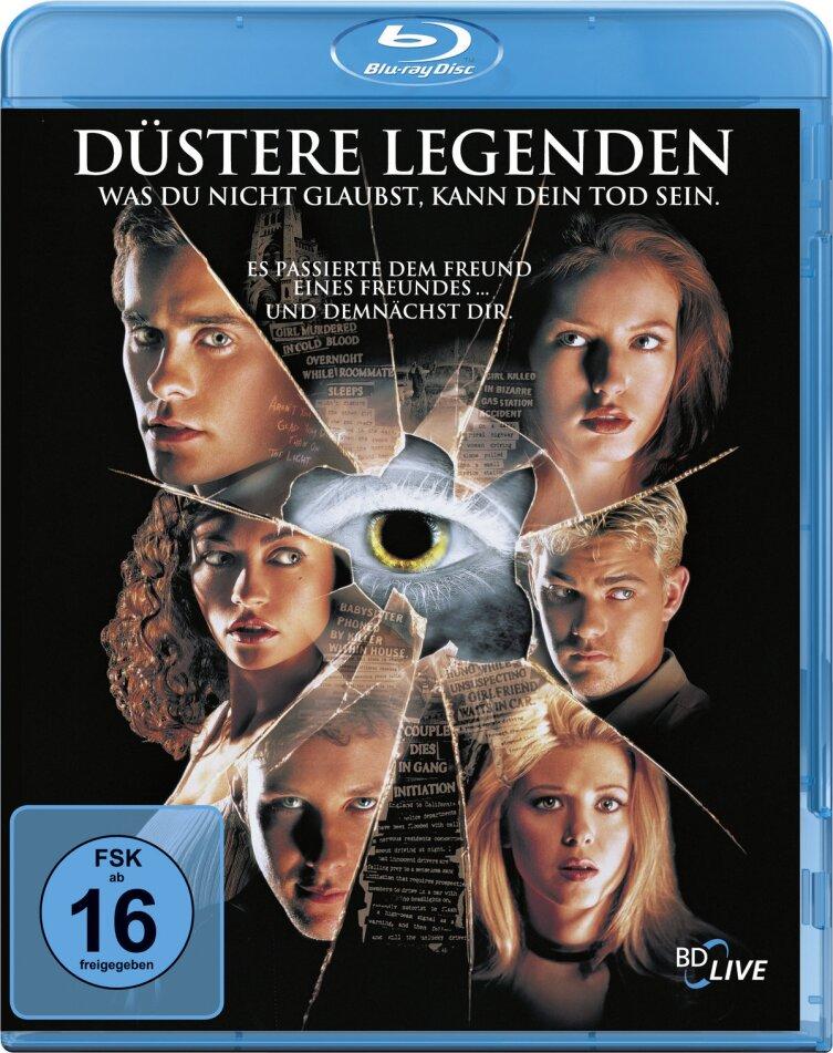 Düstere Legenden (1998)