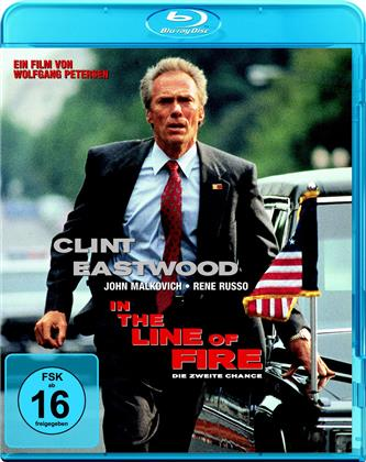 In the line of fire - Die zweite Chance (1993)