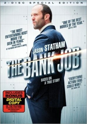 The Bank Job (2008) (Special Edition, 2 DVDs)