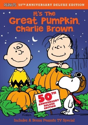 It's the Great Pumpkin, Charlie Brown (Deluxe Edition, Versione Rimasterizzata)