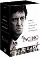 Al Pacino - Best Performance Collection (5 DVDs)