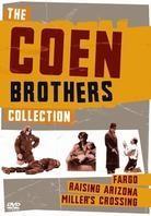 Coen Brothers (3 DVDs)