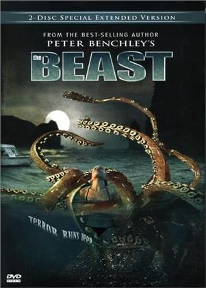 The Beast (1996) (Extended Edition, 2 DVDs)